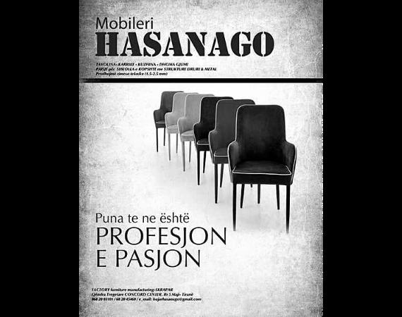 Mobileri Hasanago
